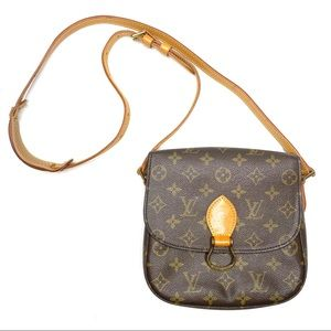 Louis Vuitton St. Cloud MM